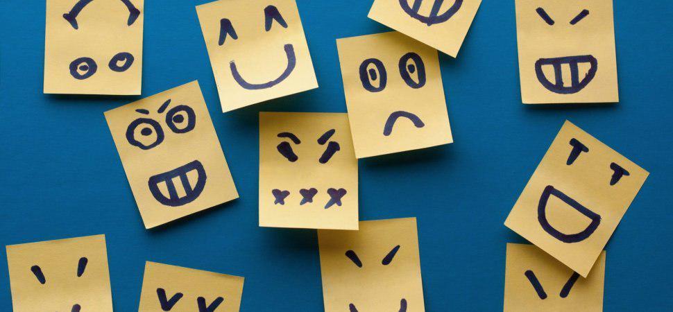 اگر میخواهید سالم بمانید، بهتر است احساساتتان را بیان کنید !