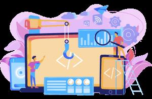 عوامل موثر بر قیمت طراحی سایت